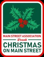 Main Street Association Presents: Christmas on Main Street